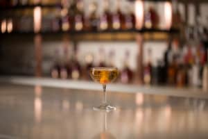 Sparkling Cognac 300x200 - My Top 10 Cocktails for Your New Year's Eve Party