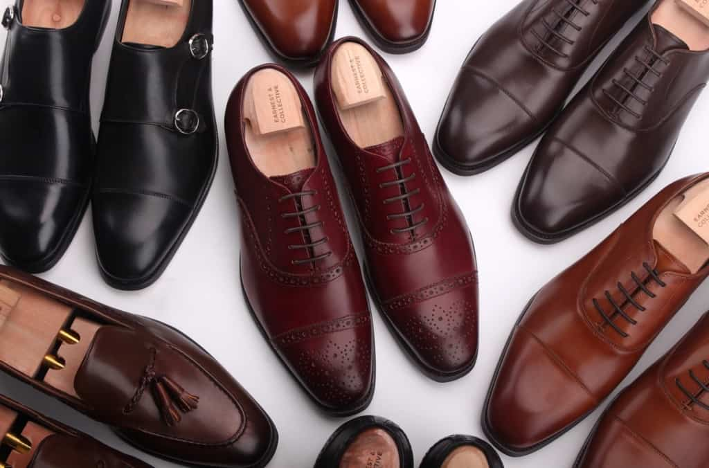 1 8 1024x676 - Tips For Power Dressing Shoes In 2018