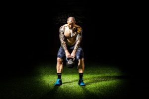 Kettle Bell 300x200 - The Exercise Starters Guide
