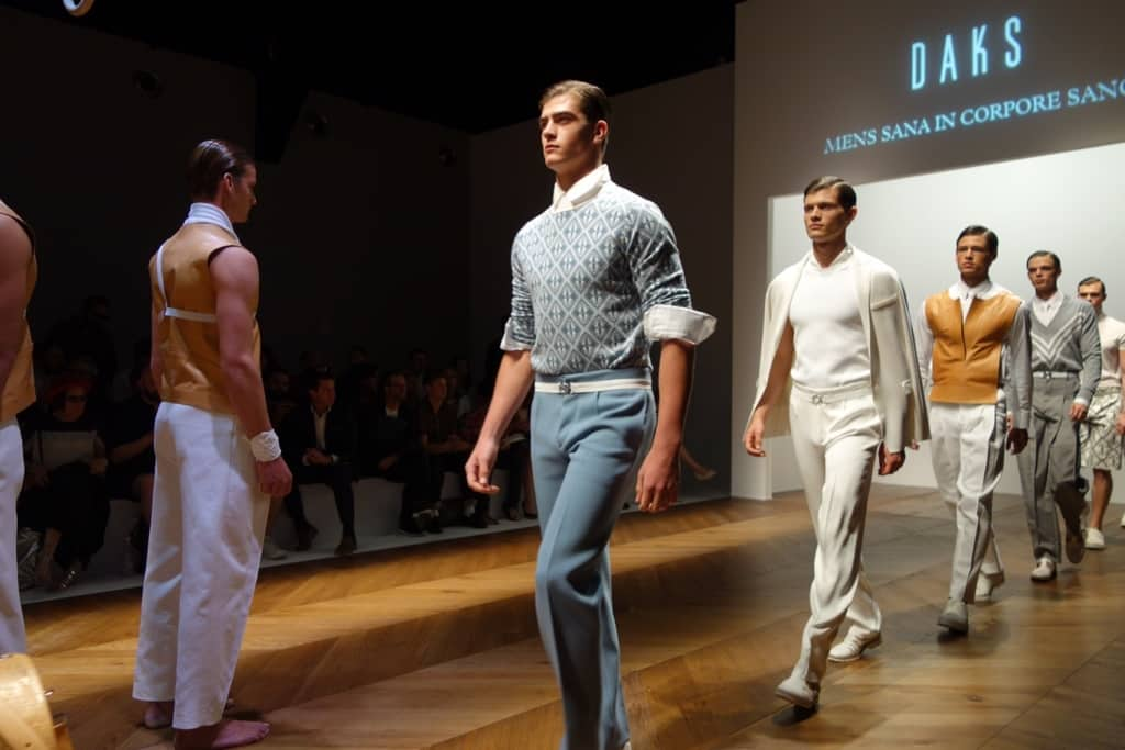 Mens fashion trends and future 1024x683 - How Men's Fashion has evolved to today's Fashion Trends