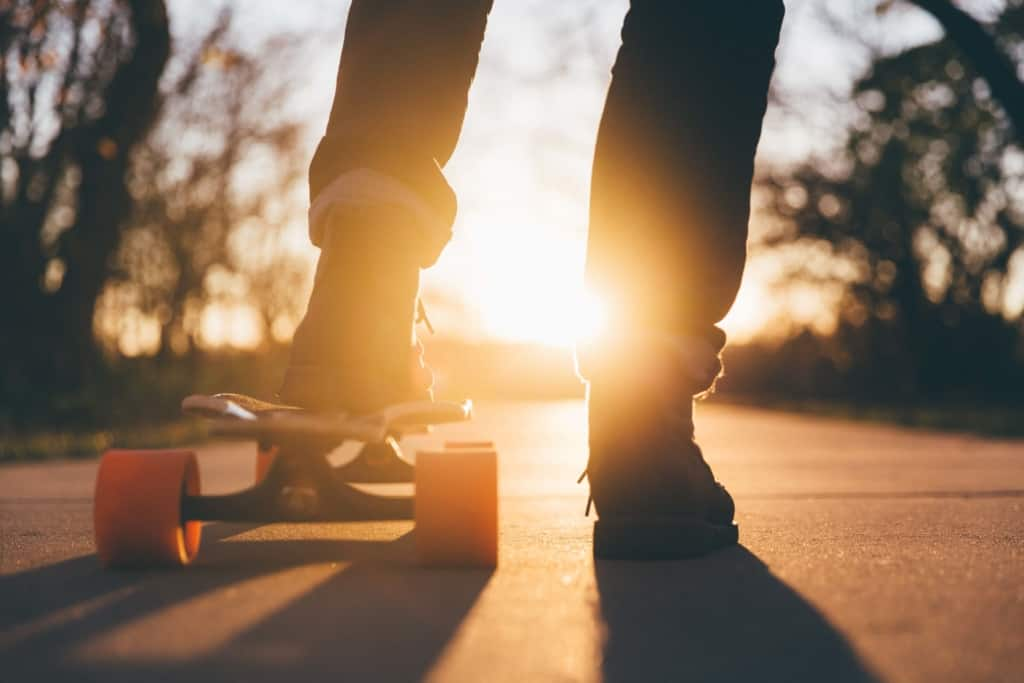 Skateboarding Gear 1024x683 - Safe and Fit: How to Choose the Proper Gear for These 10 Outdoor Activities