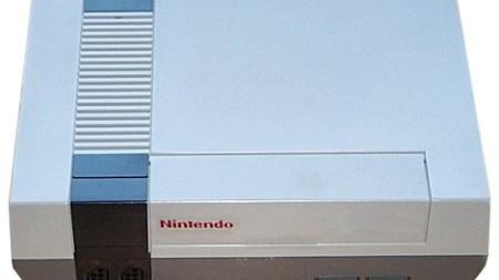 Modernized American Nintendo