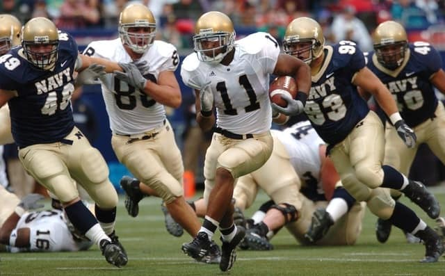 american football football match sport team 163449 - Winter's Top Sporting Events to Add to Your Calendar