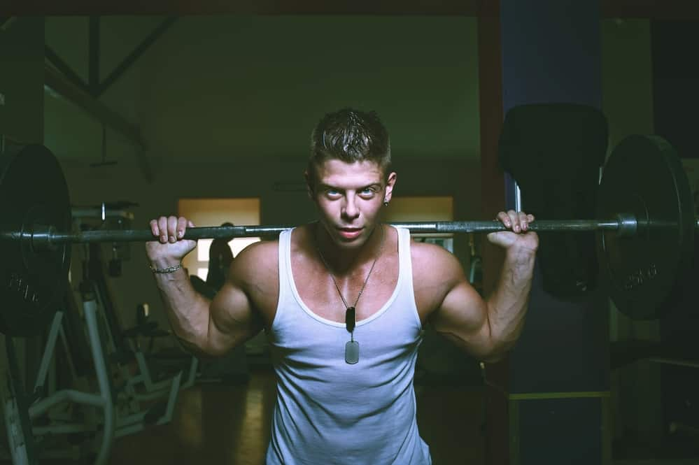 barbell complex workout plans - Circuit Training 101