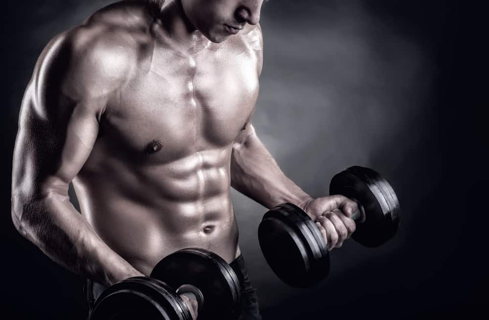 benefits of high volume training - A Guide To High Volume Training