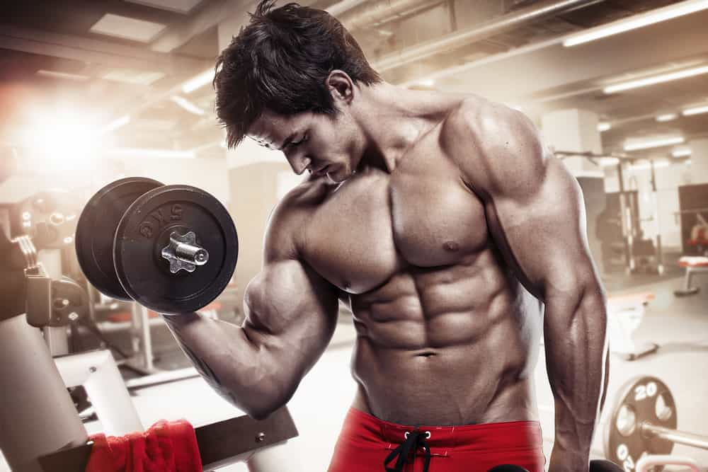 breaking through workout plateau - A Guide To High Volume Training
