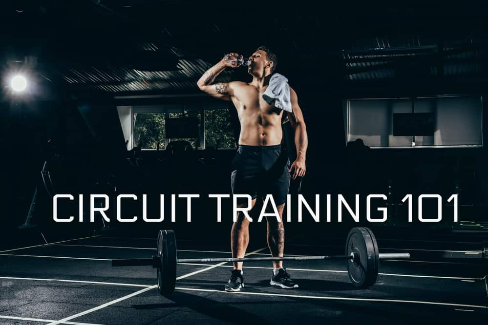 Circuit Training 101