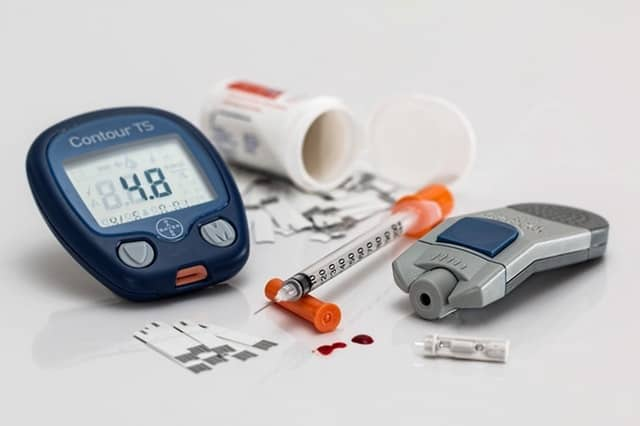 diabetes blood sugar diabetic medicine 46173 - 10 Effects of Sleep Deprivation
