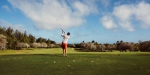 The Best Vacation Spots for the Golf Addict