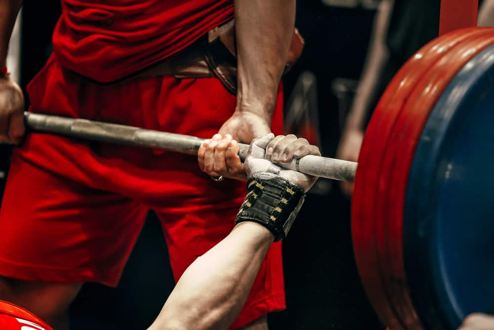 Which Lifts Do Powerlifters Do?