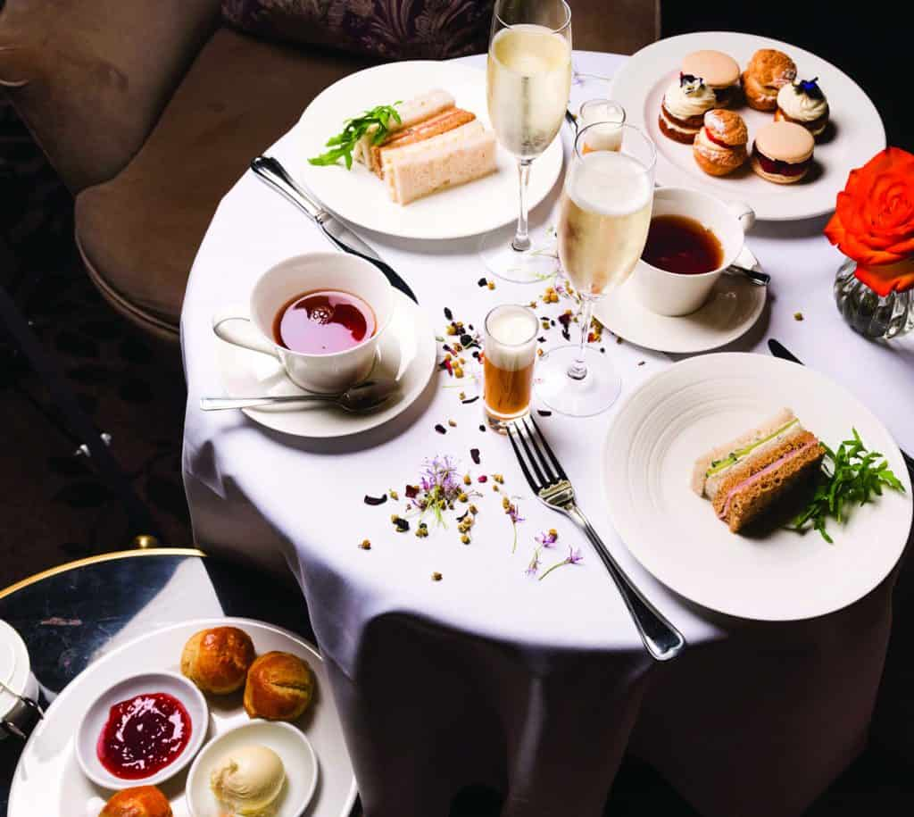 11 Cadogan Gardens 1024x915 - 10 Exquisite London Tea Spots to Visit
