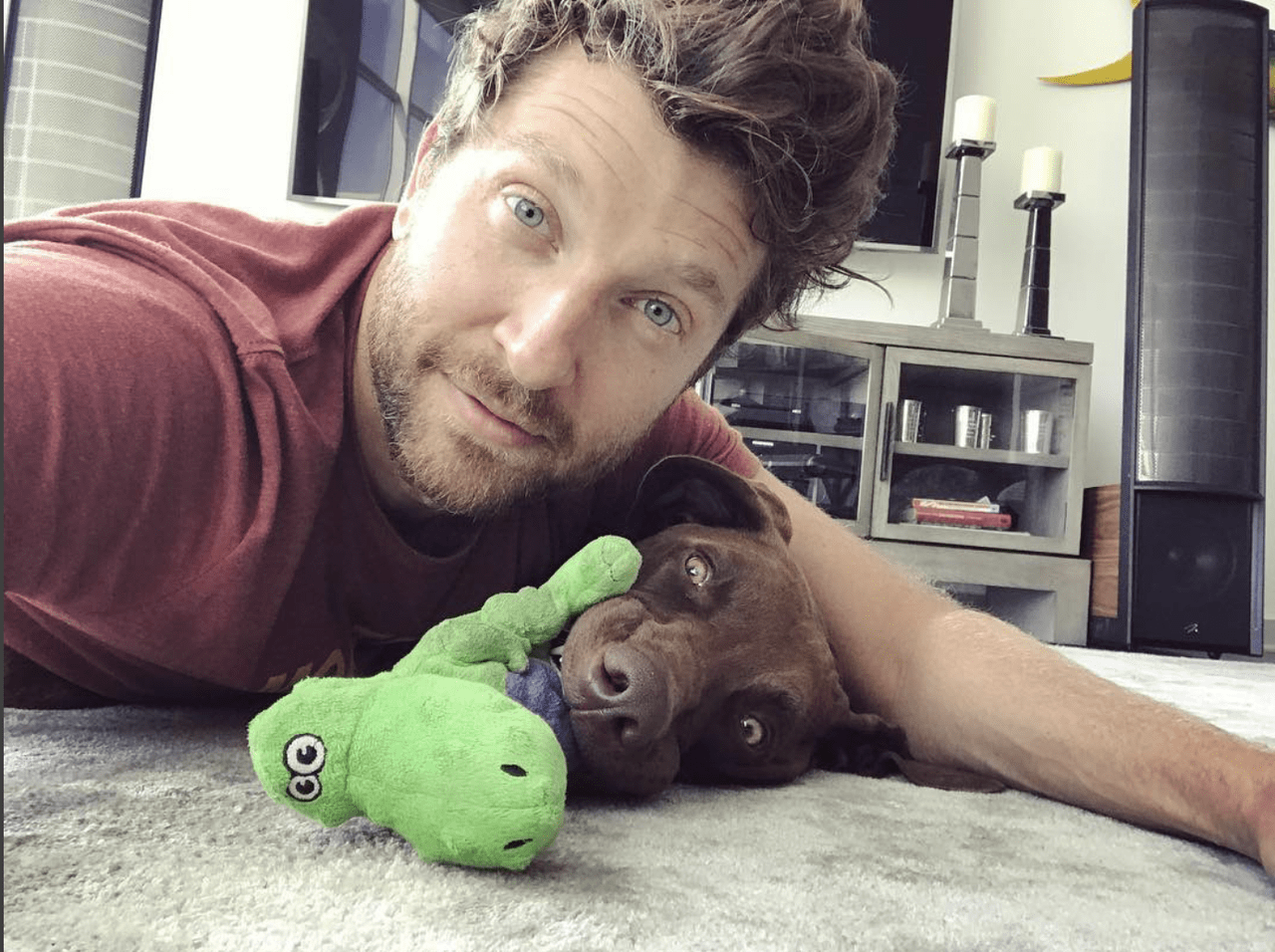 Brett Eldredge: The Ultimate Gentleman of 2018