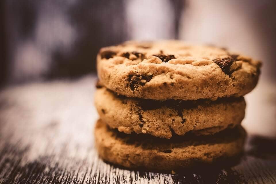 Brown Butter Coconut Keto Cookies for keto diet - The Best Keto Cookies