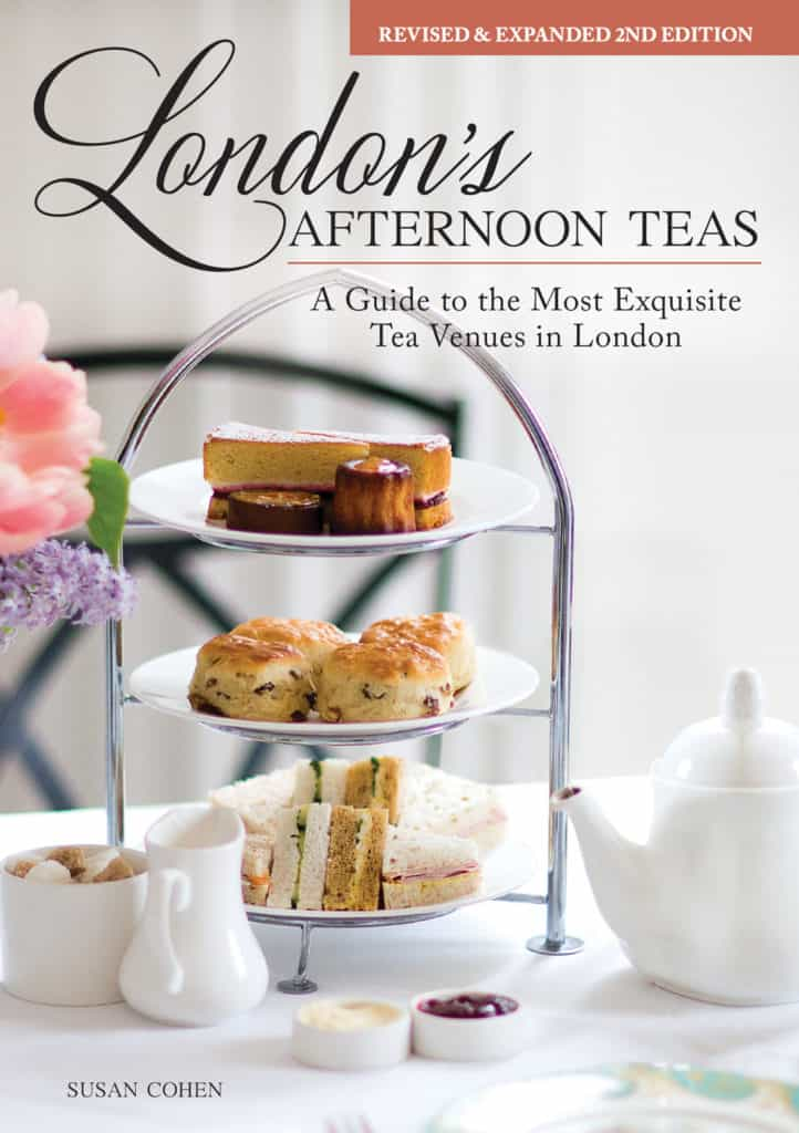 Guide through some of the best afternoon tea locations in London 722x1024 - 10 Exquisite London Tea Spots to Visit