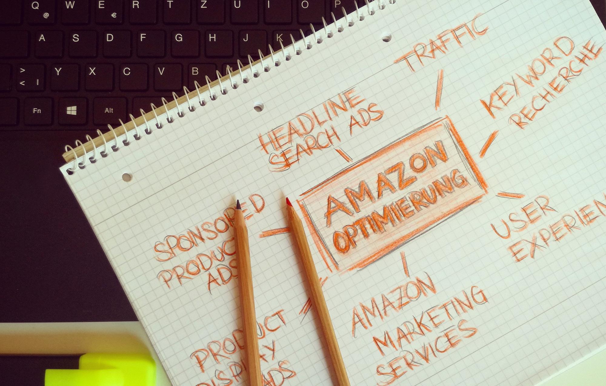 Amazon Seller Tips