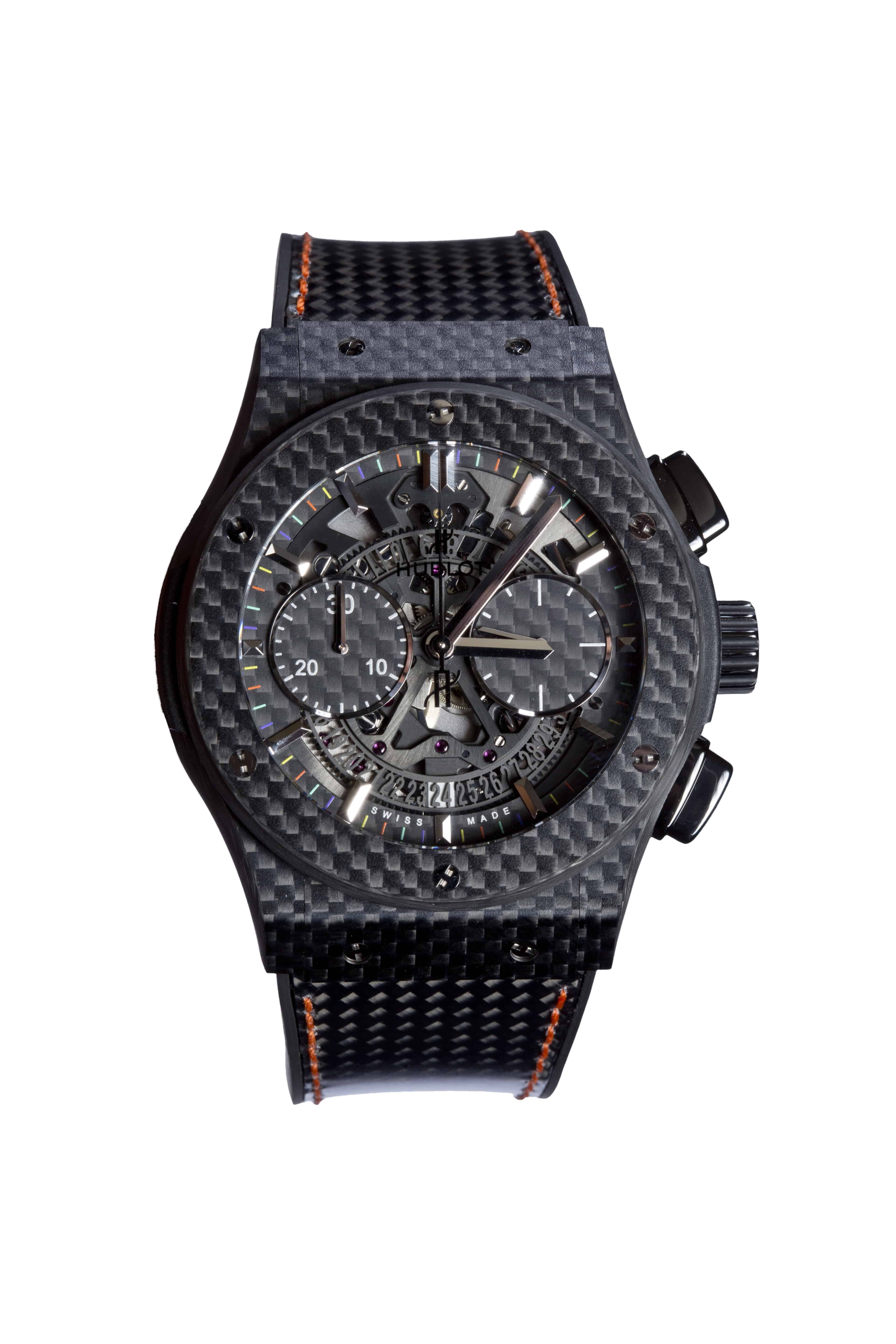 Classic Fusion Best Buddies - What happens when Hublot and Best Buddies team up? Just watch!