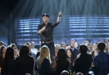 "Cole Swindell's ""Reason To Drink Tour"""