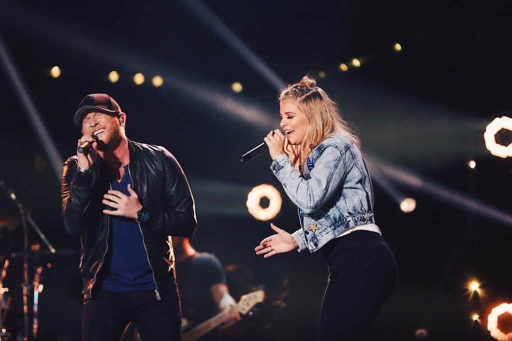 "Cole Swindell Lauren Alaina 1024x682 - Five Reasons You Should See Cole Swindell's ""Reason To Drink Tour"""