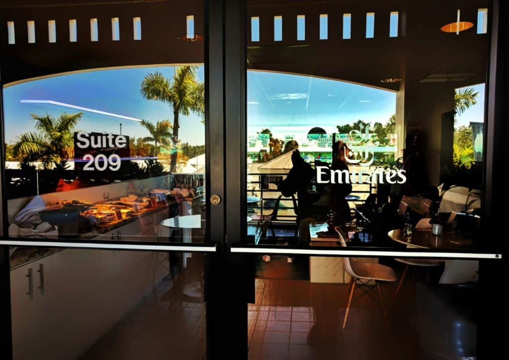 Emirates Suite 1024x724 - Emirates brings its passion for tennis to Miami