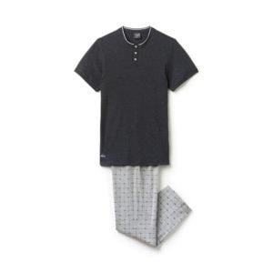 Lacoste grey 300x300 - Men's 2018 Spring Fashion Guide
