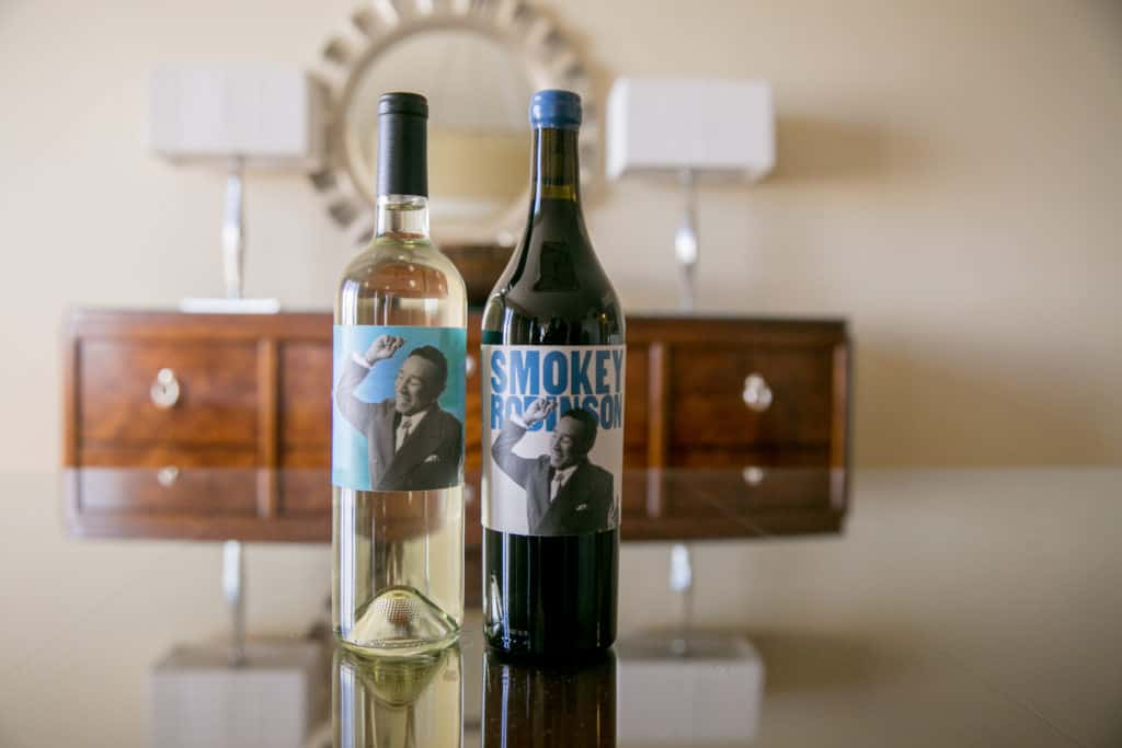 Smokey Robinson Wine 1024x683 - From Motown to the vineyard: Smokey Robinson's great wine adventure