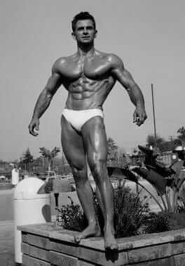 Vince Gironda - Classic Bodybuilding Diets From The Legendary Vince Gironda