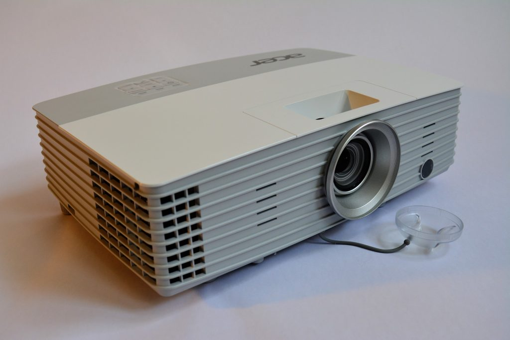 projector 1024x683 - The Best Entertainment Tech You Need