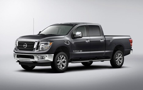 3 - The 3 Best Pickup Trucks In 2018
