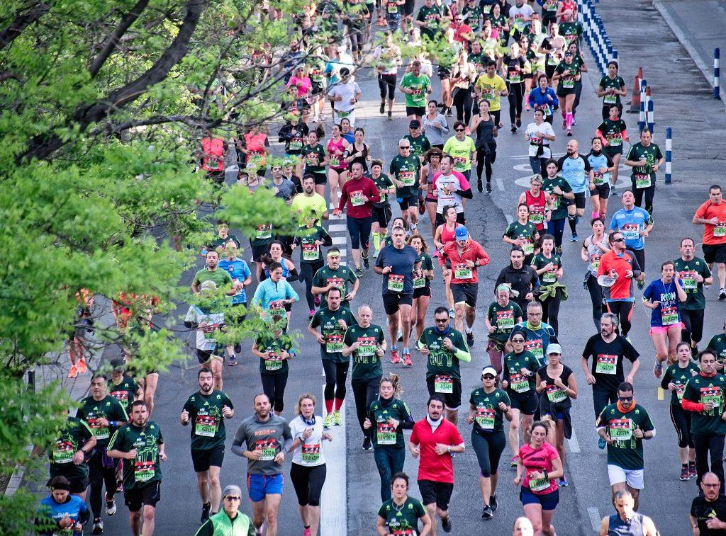 Boston Marathon 1024x757 - The Boston Marathon Beginner's Guide