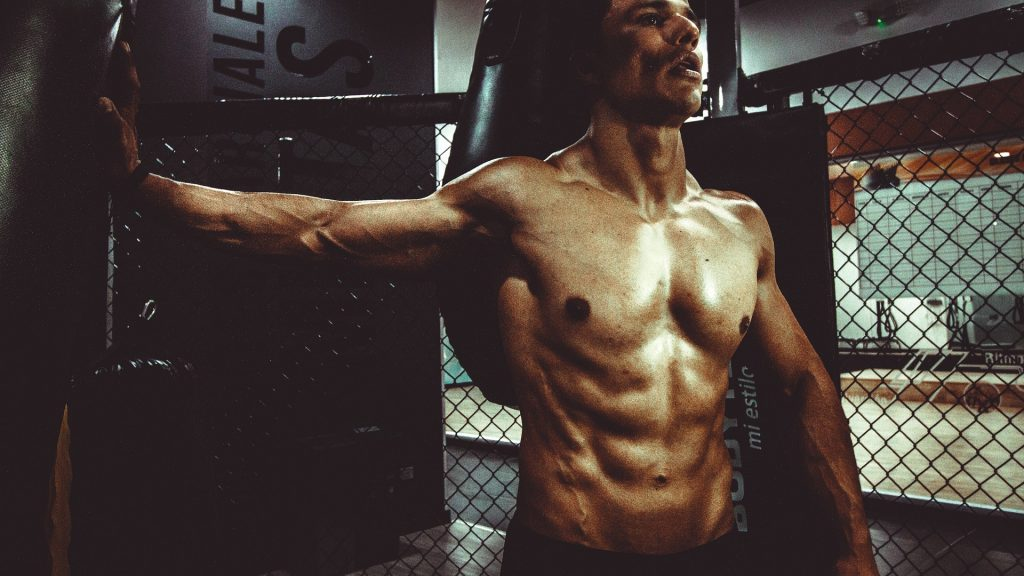 Building muscle 1024x576 - Building and Repairing Muscles For Athletes And Fitness Fans