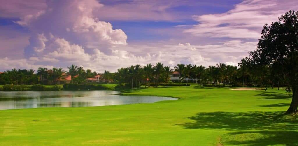 Cocotal Golf Course Melia Paradisus Resort 1024x502 - About the Melia Paradisus Resort in the Dominican Republic