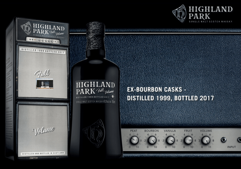 Highland Park Full Volume 1024x718 - Something For Every Man on This Father's Day Guide