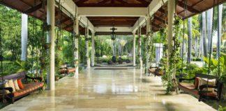 Melia Paradisus Resort in the Dominican Republic