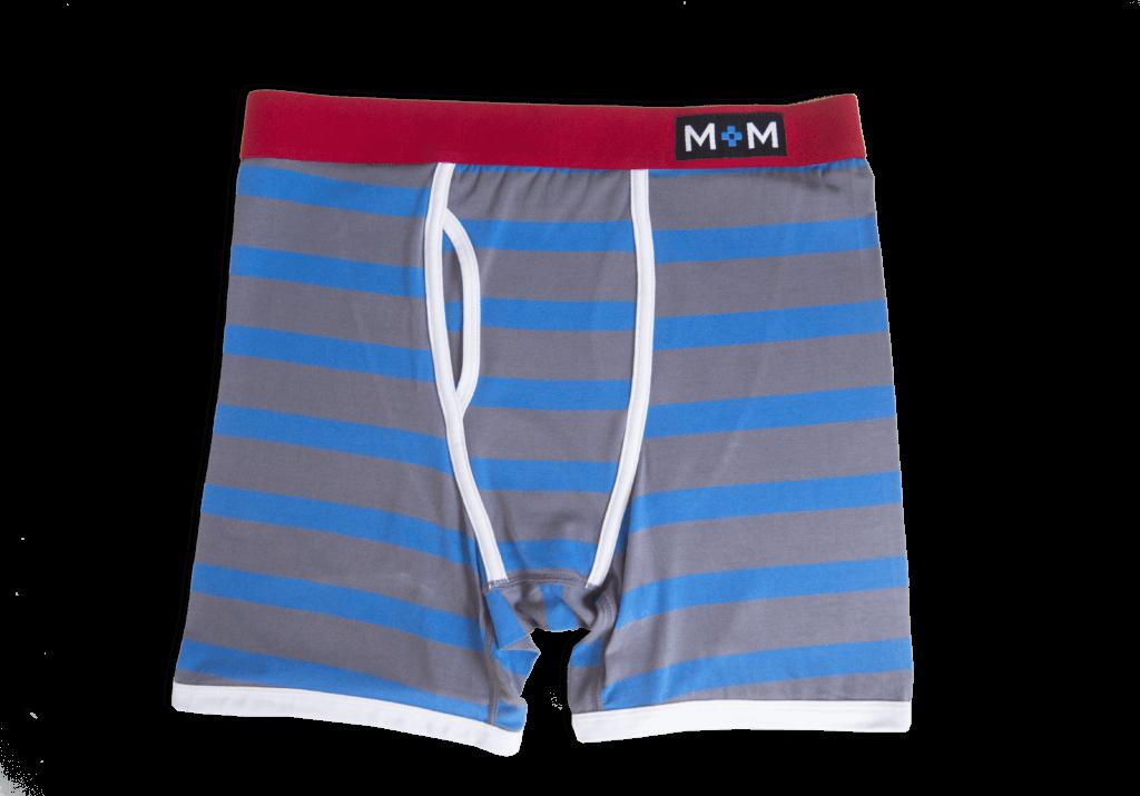Mr Muse Rachel 1024x715 - Mr & Muse Underwear Review