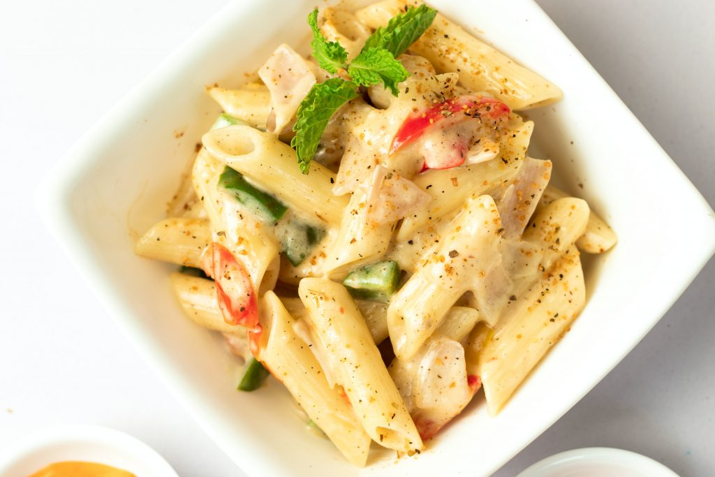 Pasta Help You Lose Weight 1024x683 - Something To Noodle Over: Can Pasta Help You Lose Weight?