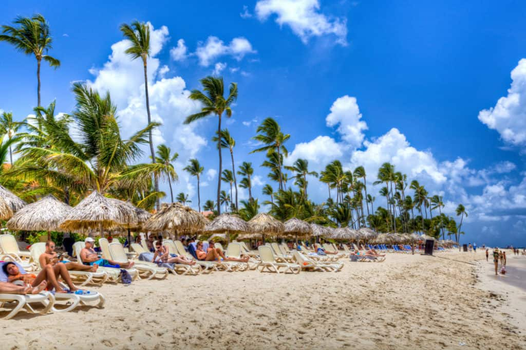 Punta Cana The Dominican Republic 1024x681 - Vacationing in the Dominican Republic