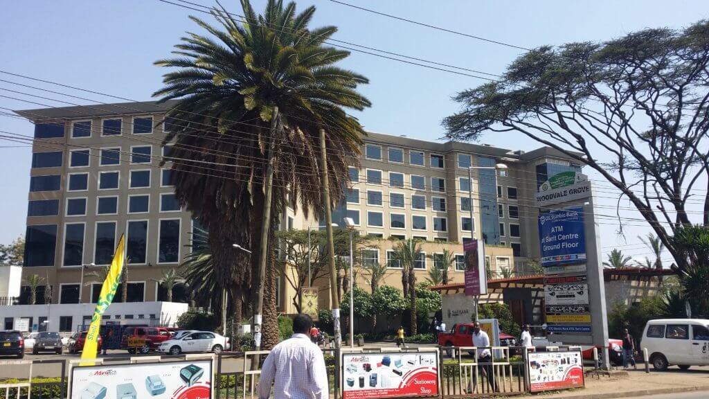 Sankara Nairobi hotel 1024x576 - World's Best Hotels for Art Lovers