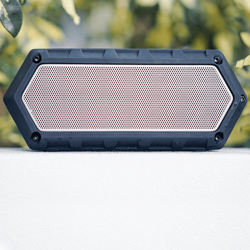 Soundcast VG1 Outdoors2 1024x1024 - The Soundcast VG1 Bluetooth Speaker: Buy It Now