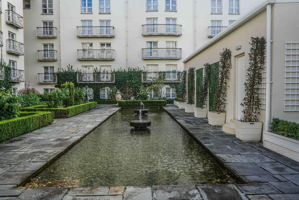 The Merrion hotel Dublin 1024x683 - World's Best Hotels for Art Lovers