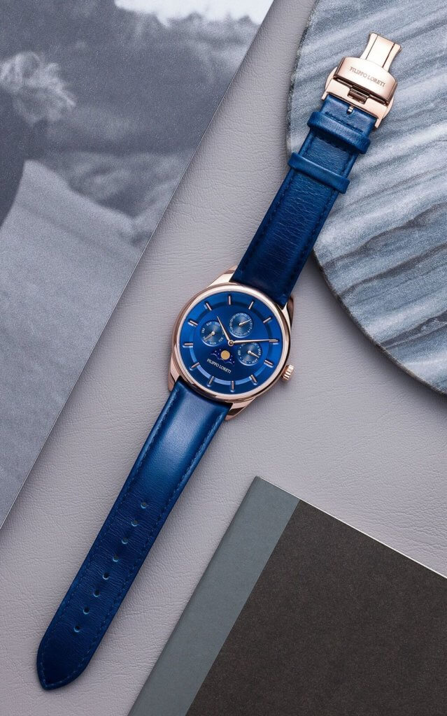 Venice Moonphaze RoseGold Blue 1 639x1024 - I've tried so many watches to find the best: now I've found the winner