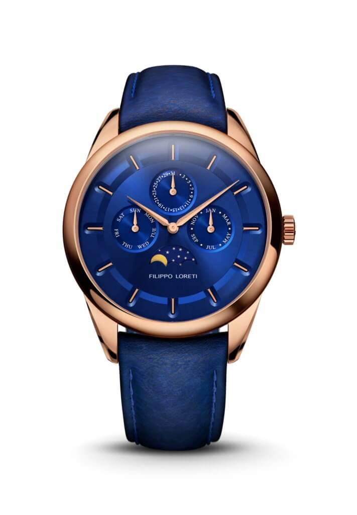 Venice Rose Gold Blue 1 711x1024 - I've tried so many watches to find the best: now I've found the winner