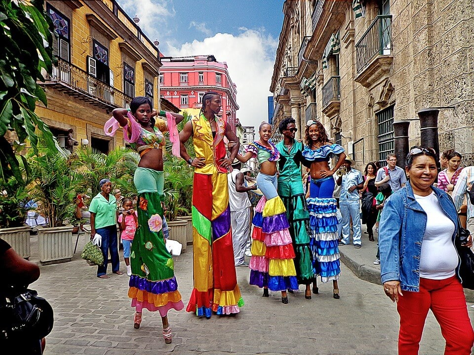cultural festivals in cuba 1 - Cuba: Bridging a Cultural Embargo