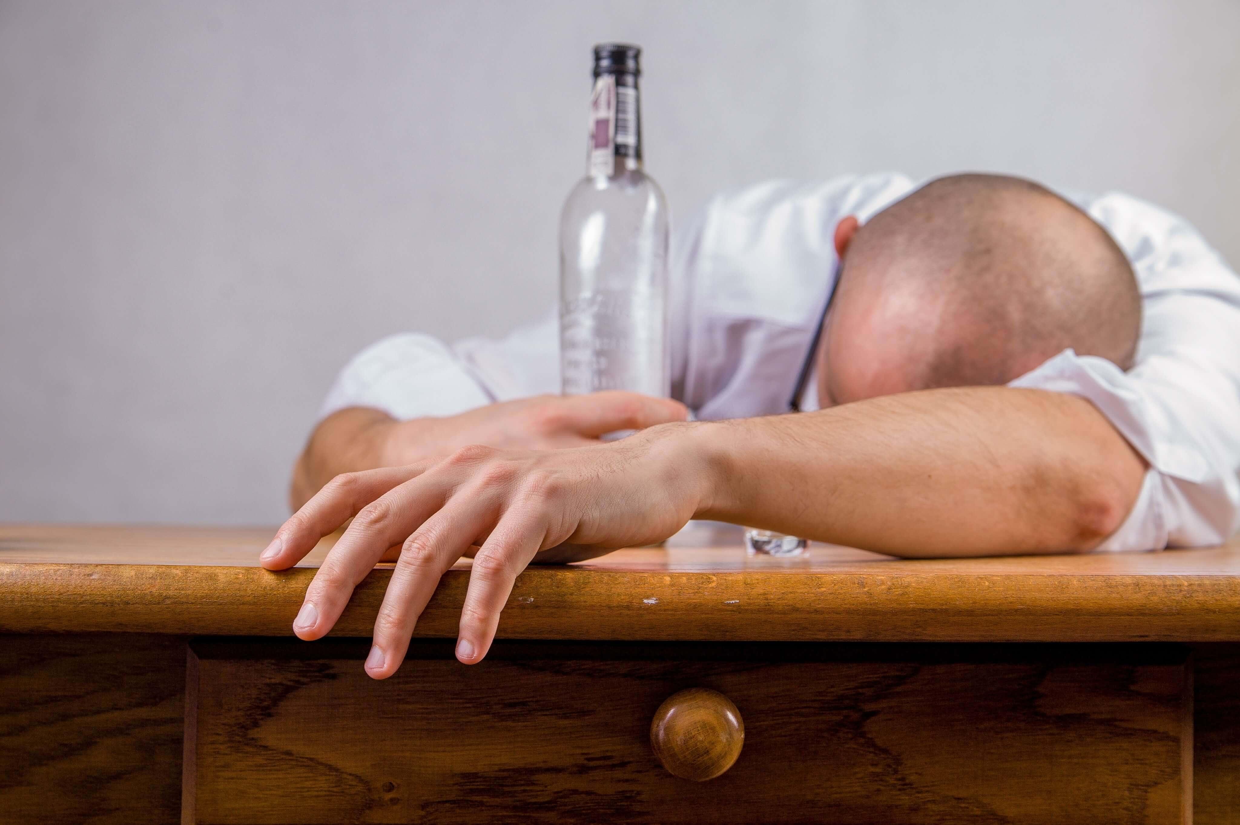 hangover days