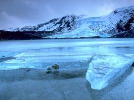 iceland beauty
