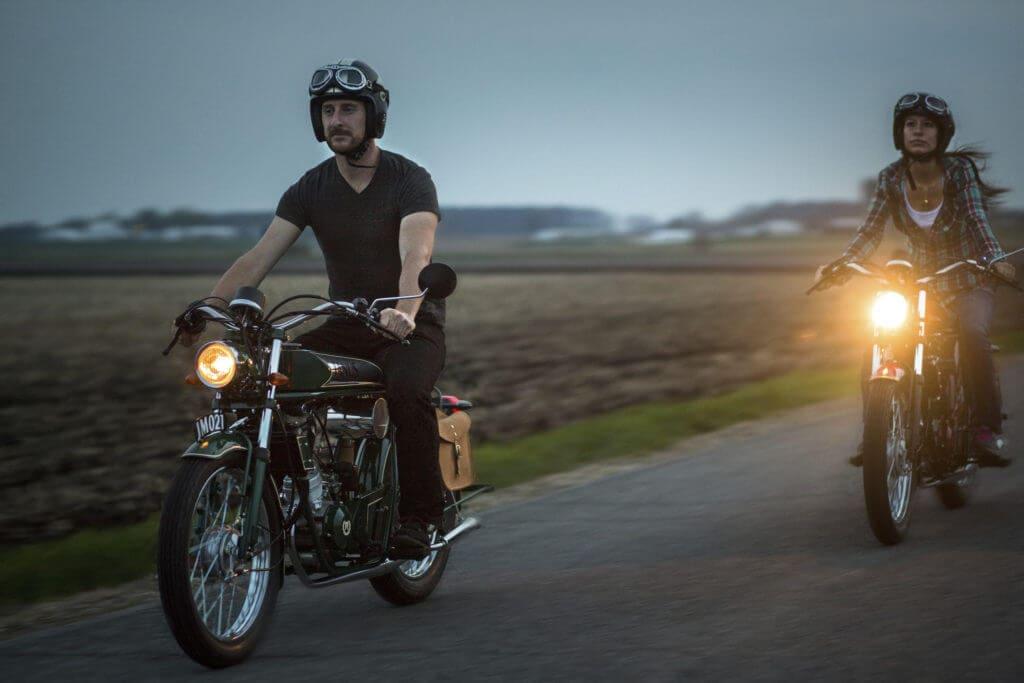 janus motorcycles 1024x683 - MODERN VINTAGE MOTORCYCLES