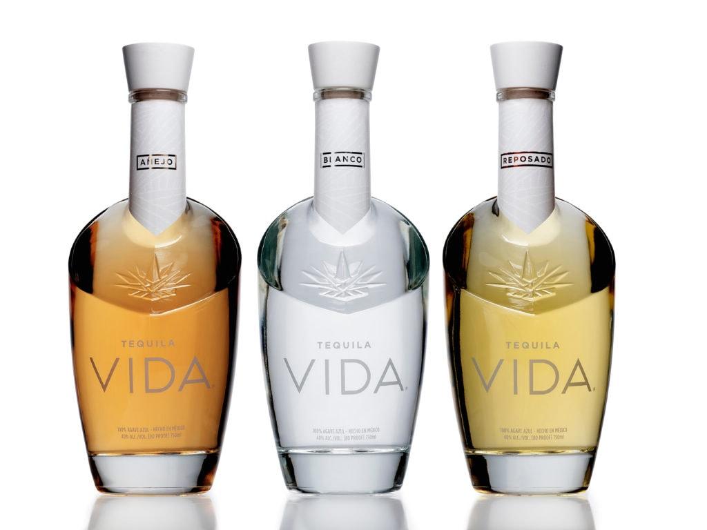 Anejo Tequila Vida 1024x768 - Drinking Tequila Vida