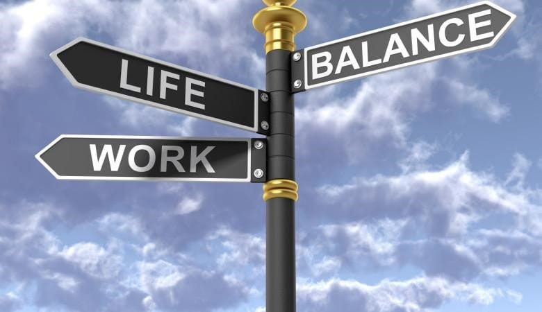Balance Between Study and Work - 2 Best Ways How to Keep Balance Between Study and Work