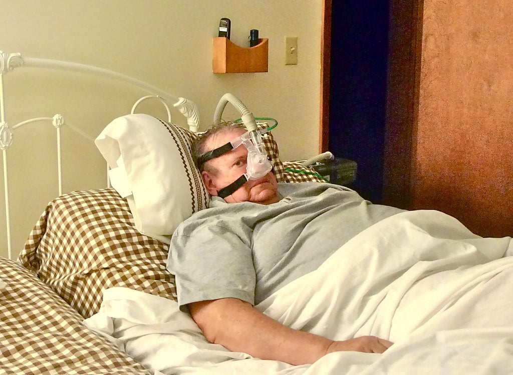 CPAP Machine 1024x750 - 5 Things You Might Need as You Age