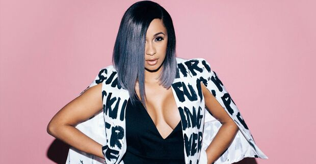 Cardi B - Music in May: Gentleman's Weekend Playlist