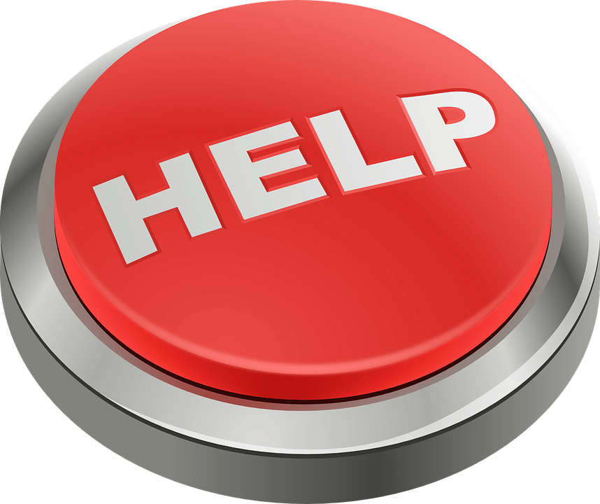 Emergency Alert button - 5 Things You Might Need as You Age